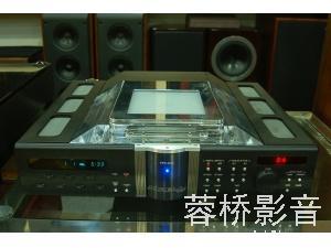 美国 KRELL 25SC 顶级CD机