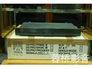 美国 大鹰 DSPro prime 解码器