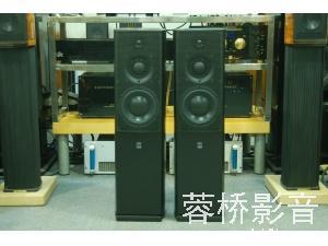 英国ATC  ACM40A有源音箱