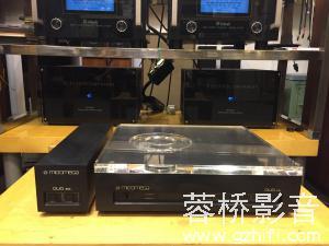 米格DUO CD2转盘+DUO.BS2解码