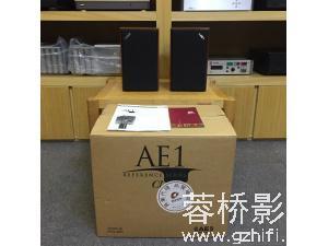 英国 AE1 书架箱