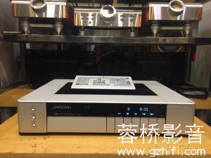 英国之宝 G08 CD机