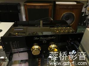德国MBL6010前级