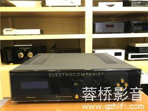 ECTROCOMPANIET音乐之旅ECI-5 MKⅡ
