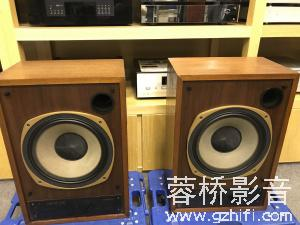 TANNOY(天朗)SRM12B 监听箱