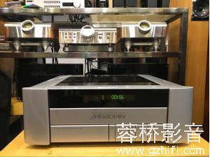 英国之宝808顶级签名版 CD机