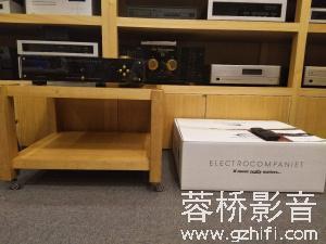 音乐之旅ECM1 1UP CD机