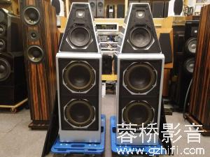 威信WILSON AUDIO WATT 6号音箱