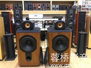 B&W 801 S2 音箱