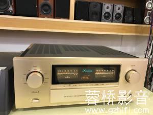 日本Accuphase金嗓子E650功放