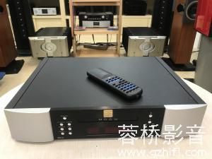 加拿大 惊雷 Simaudio MOON 260D CD