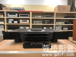 贵丰天皇 Gryphon Mikado CD机