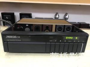 英国之宝meridian508CD机