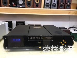 音乐之旅/Electrocompaniet EMC 1CD
