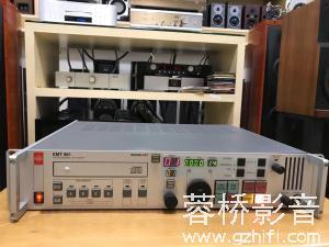 德国 EMT 981 经典CD机