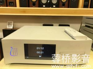 瑞士 Orpheus/天琴 Absolute CD机