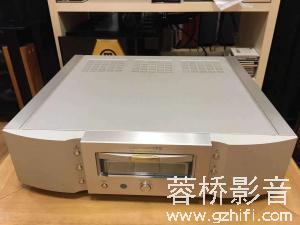 马兰士 Marantz SA-11S1 SACD机