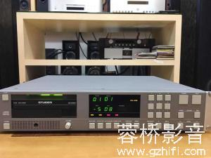 瑞士 史刁达 STUDER d732  监听 CD