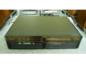 (已出)瑞华士 REVOX B260-S 收音