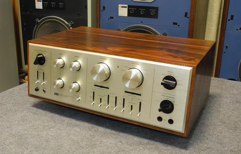 图纸LuxmanA-3400胆功放_前级Amplifiers_力士风管英文询价图片