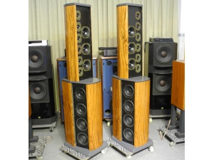 (已出)美国 QUADRATURE DSP3 音箱