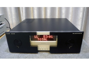 意大利 BlACKNOTE CDP300 CD机