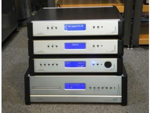 英国DCS Scarlatti System 四件套旗舰音源