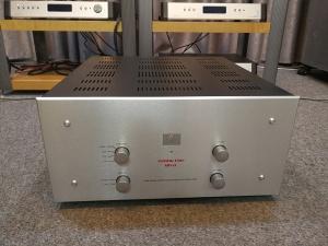 (已出)英国Audionote meishu silver 银版300b合并胆机