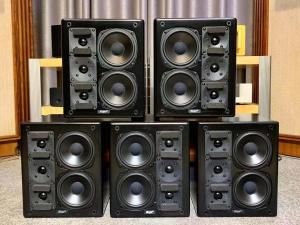 美国MK S150II  影院音箱