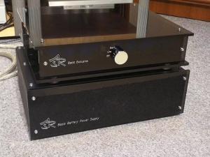 德国ASR 顶级分体唱头放大器