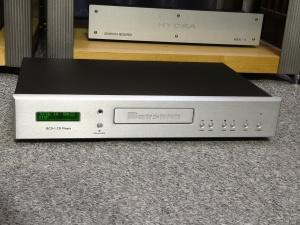 加拿大拜事通 Bryston BCD-1  CD 机