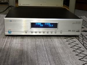 加利 Cary Audio DAC-200TS 高端胆解码器