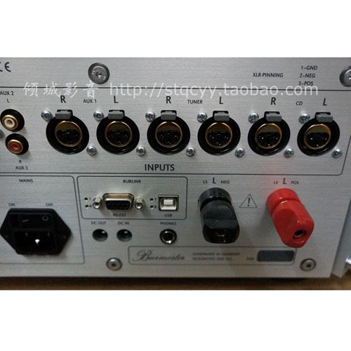 60db功放电路图