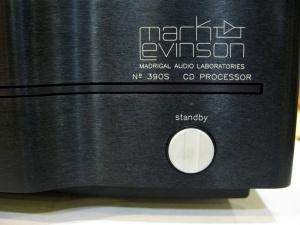 马克 390S CD机