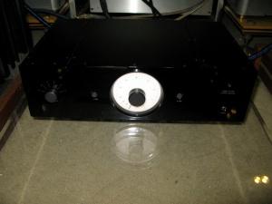 SME-SPL-2HE 顶级电子管前级
