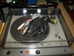 德国EMT 938经典 黑胶唱机