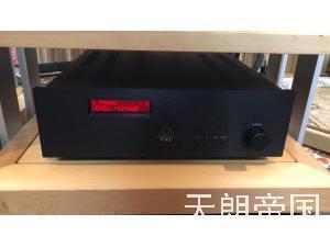 Audionet Pre 前旗舰前级