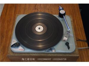 多能士 THORENS TD-135 黑胶唱机