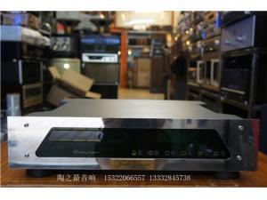 法国 Jadis symphonia CD机