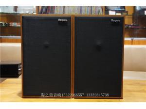 英国乐爵士 Rogers LS5/9电台专业版监听音箱