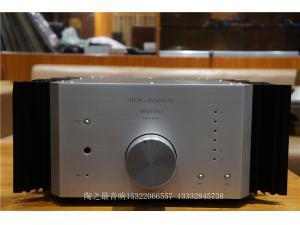 意大利Audio Analogue雅乐 MAESTRO 旗舰功放