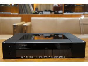 英国Meridian 英国之宝G08CD机
