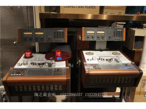 瑞士STUDER A807 录音室专业开盘机