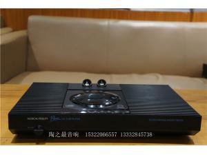 英国音乐传真Musical Fidelity PAN胆CD机