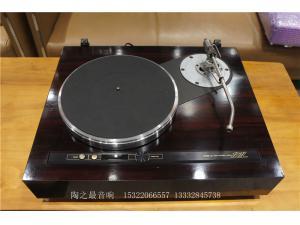 美歌 MICRO BL-111黑胶唱机+SME3009唱臂