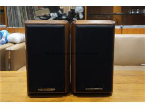 意大利 Sonus Faber 世霸 Minima FM2 书架箱