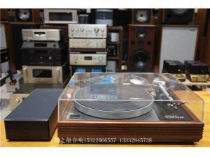 英国 莲 Linn LP12 分体电源黑胶唱盘+ITTOK-LVII唱臂