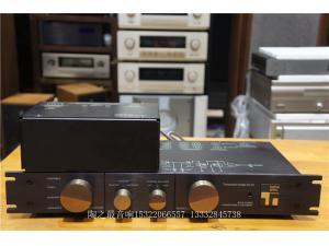 美国精神Threshold SL10分体电源前级