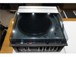 经典铭器:德国EMT 948 专业电台版黑胶唱机