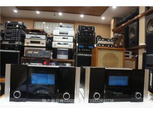 美国 Mclntosh 麦景图MC501单声道后级